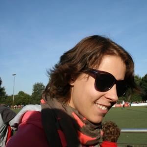 Thats me, Katha travelling